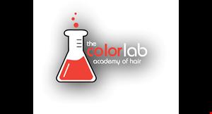 The Color Academy logo