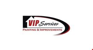 V.I.P. Services logo