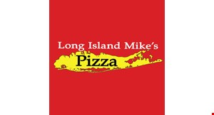 Long  Island Mike's Pizza logo