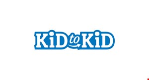 Kid to  Kid  Alpharetta logo