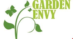 Garden Envy logo
