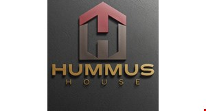 The Hummus House logo