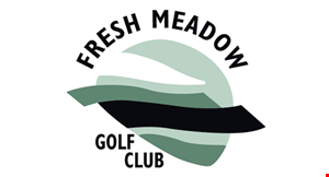 Fresh Meadows Golfcourse logo