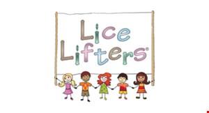 Lice Lifters logo