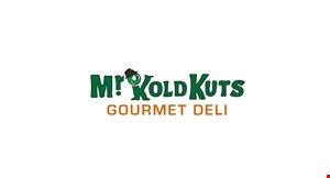 Kold Kuts logo