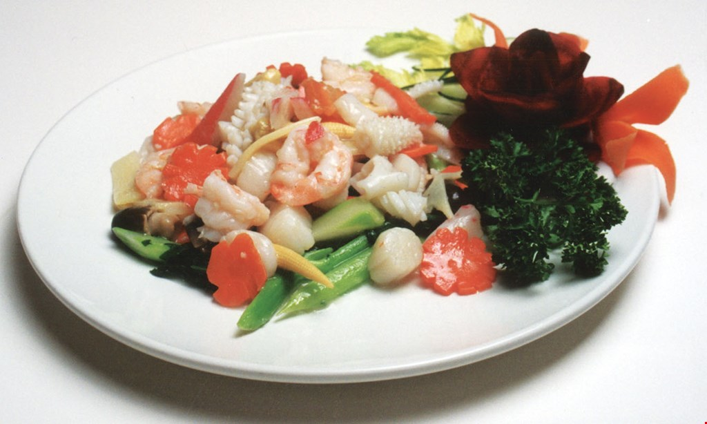 Product image for Hunan  Legend 10% off carryout orders