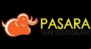 Pasara Thai Restaurant logo