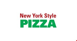 New York Style Pizza logo