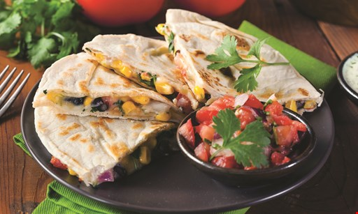 Product image for CANCUN MEXICAN RESTAURANT AND CANTINA $24.99 2 fajita dinners beef or chicken