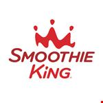 Smoothie King #1186 logo