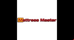 Mattress Master logo