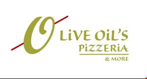 Olive Oil's Pizzeria logo