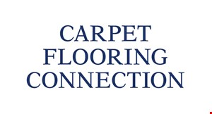 Carpet & Flooring Connection logo