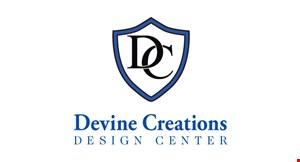 Devine Creations logo