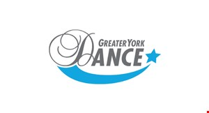 Greater York Dance logo