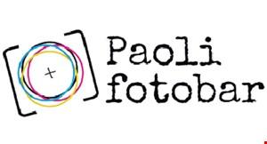 Paoli Fotobar logo