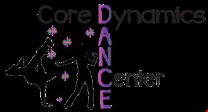 Core Dynamics Center logo