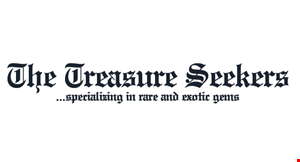 Treasure Seekers logo