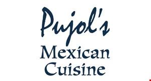 Pujol's Mexican Restaurant logo