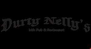 Durty Nelly's Irish Pub logo