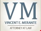 Vincent E Merante logo