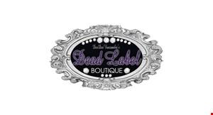 Dead Label Boutique logo