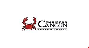 Mariscos Cancun Seafood  Grill logo