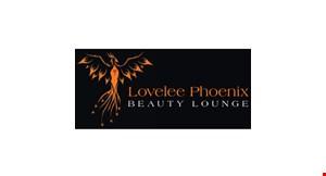 Lovelee Phoenix Beauty Lounge logo