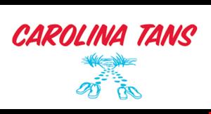 Carolina Tans logo
