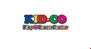 Kid-Co Play & Learn Center logo