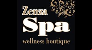 Zenza Spa Wellness Boutique logo