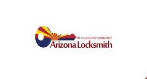 AZ Locks & Keys logo