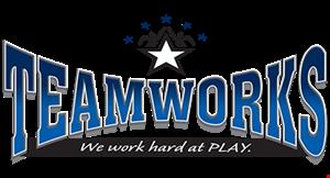Teamworks (Northborough) logo