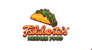 Filiberto's Mexican Food logo