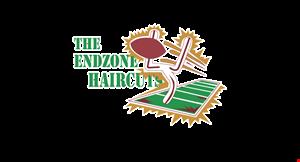End Zone Haircuts logo