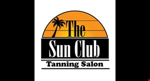 The Sun Club logo