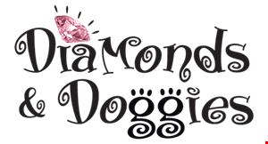 Diamonds & Doggies logo
