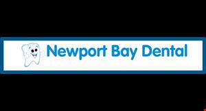 Newport Bay Dental logo