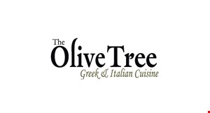 Olive Tree - Hiram logo