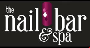 The Nail Bar &Spa logo