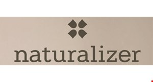 Naturalizer Shoes logo