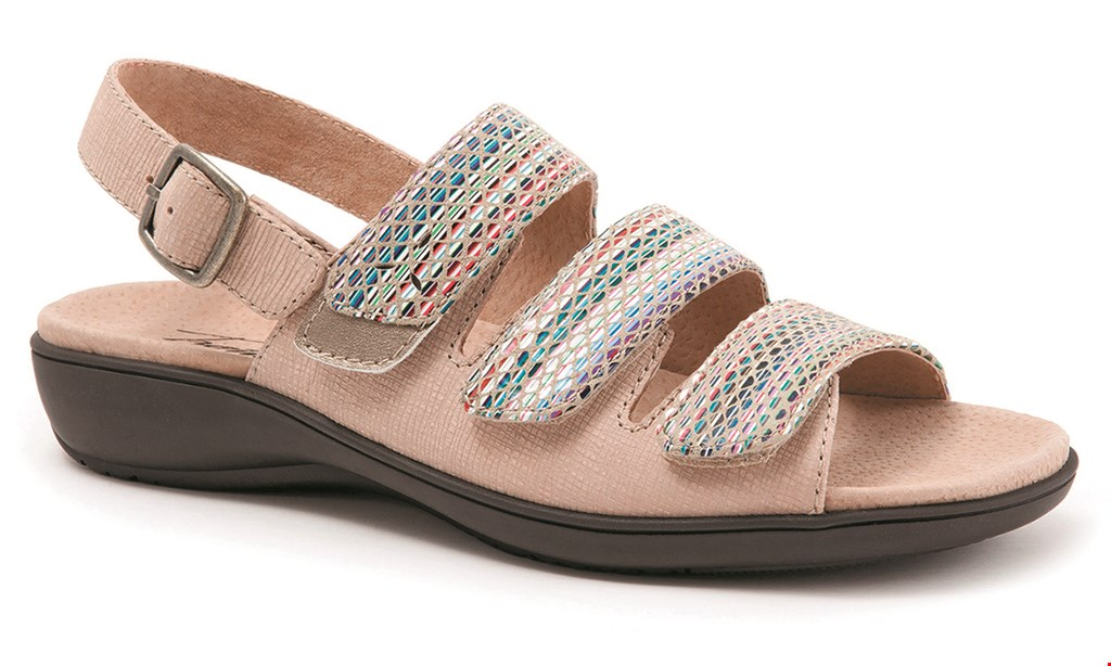 Product image for Naturalizer Shoes $10 Off Any One Regularly Priced Shoe.