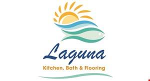 Laguna Kitchen, Bath & Flooring logo