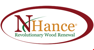 N-Hance  Revolutionary Wood Renewal logo