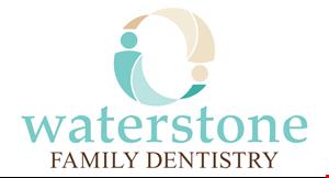 Waterstone Family Dentistry logo