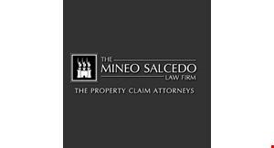 Mineo Salcedo Law Firm logo