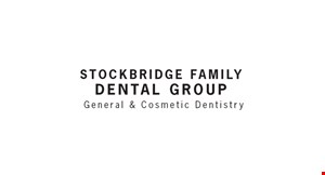 Stockbridge Family  Dental Group logo