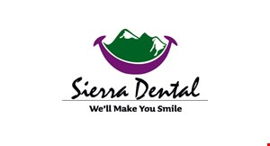 Sierra Dental logo