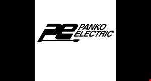 Panko Electrical & Maintenance, Inc. logo
