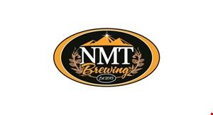 North Mountain Brewing logo